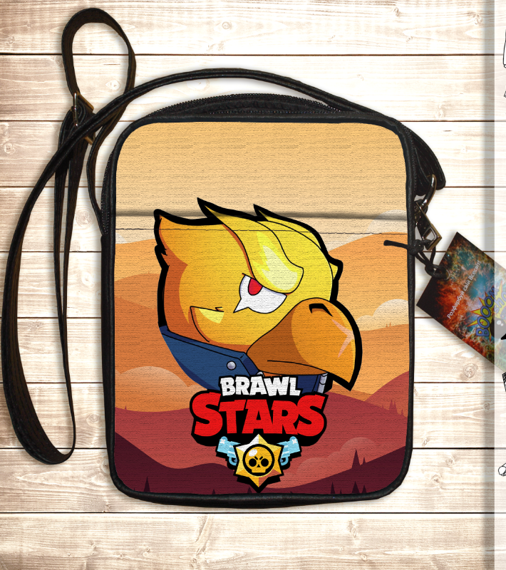 Сумка Junior boy Phenix Brawl Stars