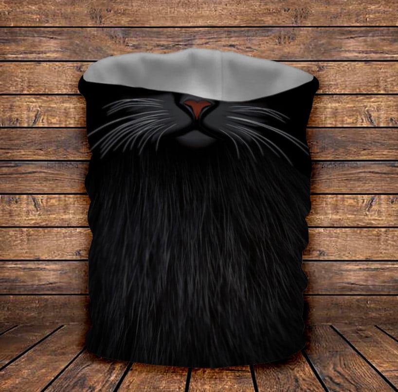 Бафф Черный кот