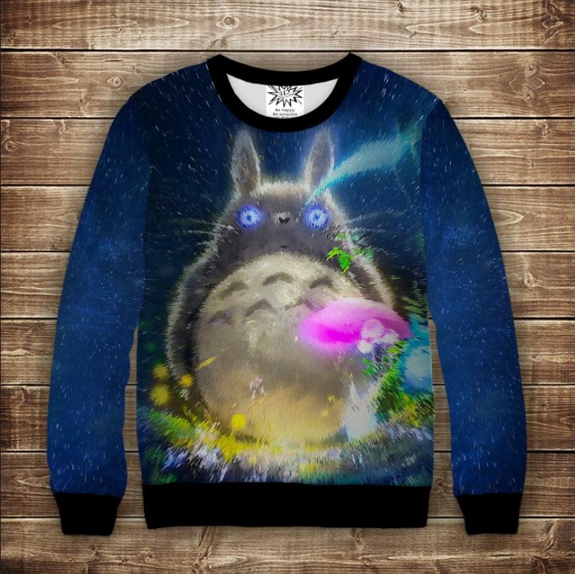Свитшот Totoro Cosmix